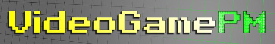VideoGame PM