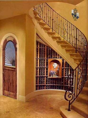 Staircase Railing Design Interiors Blog