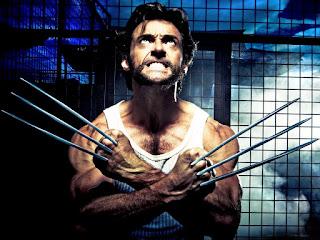 Wolverine X-Men Origins