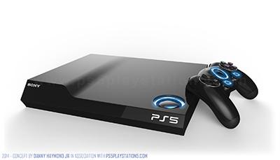 Play station 5 caracteristique et la date de sortie - Meilleur console entre xbox one et ps4 ...