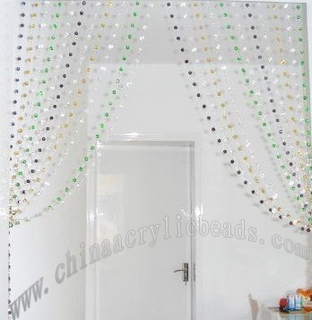 Beads Curtains Comes In Different Sizes, Colors And Varieties Like Pearl,  Wood, Mirror, Crystal, Shells And Hundreds Of Choices.