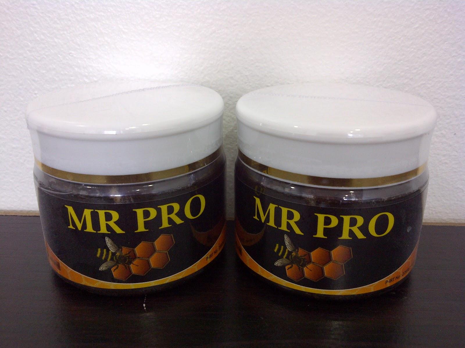 Cmp Hwi Mr Pro Penambah Nafsu Makan