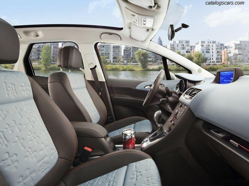 صور سيارة اوبل ميريفا 2012 - اجمل خلفيات صور عربية اوبل ميريفا 2012 - Opel Meriva Photos Opel-Meriva-2011-15.jpg