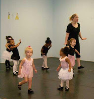 preschool dance lessons central charlotte north carolina
