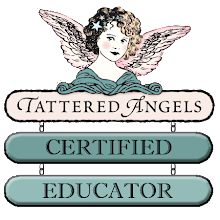 Tattered Angels Endorsed Educator