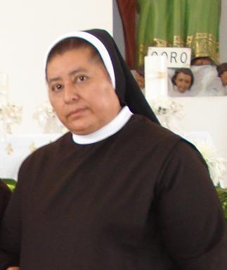 Presidenta de FUPESE