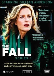 Assistir The Fall 2 Temporada Dublado e Legendado Online