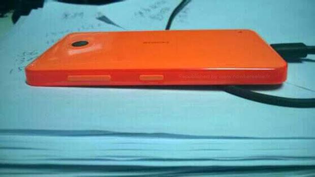 Nokia-X-01