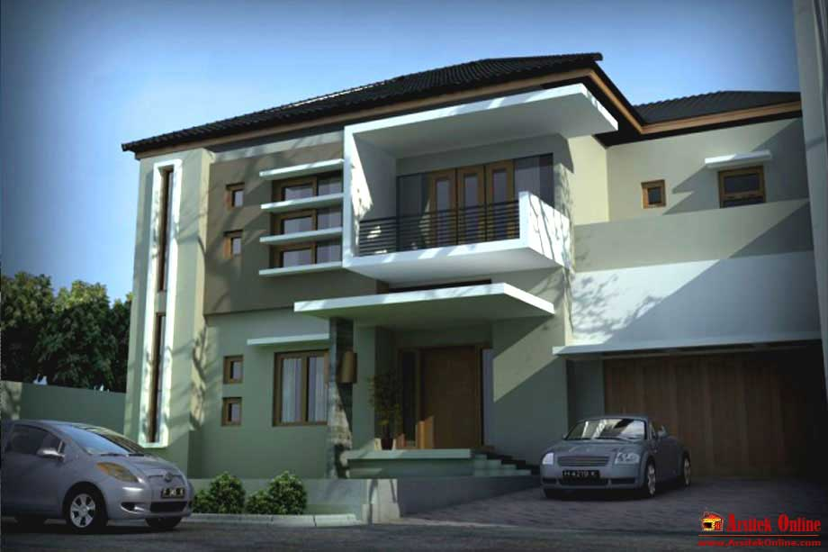 tukang bangunan arsitek