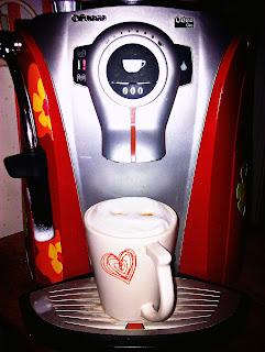 bonne machine à café