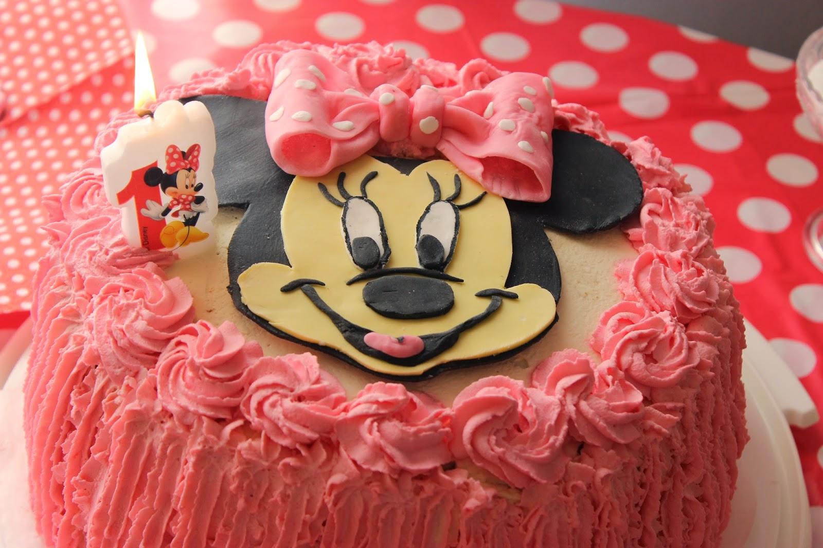 Minni kakku