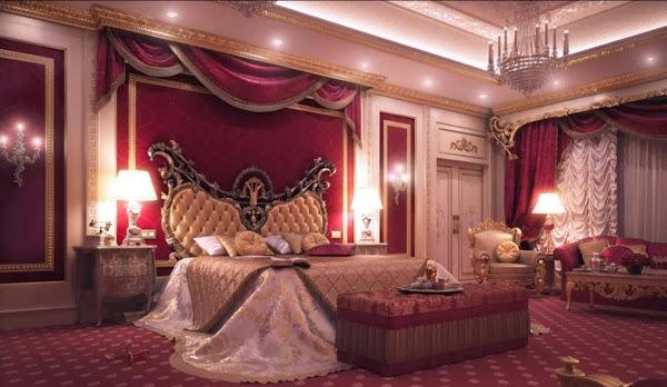 Davaus.net = Belle Chambre Romantique ~ Avec des idées intéressantes ...