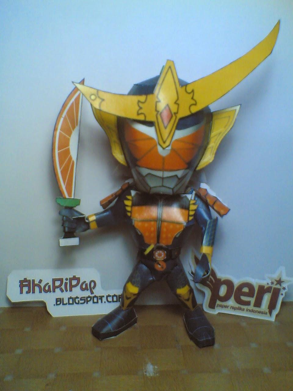 Kamen Rider Gaim Belt Kamen Rider Gaim is a New
