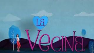 La Vecina Capitulo 165