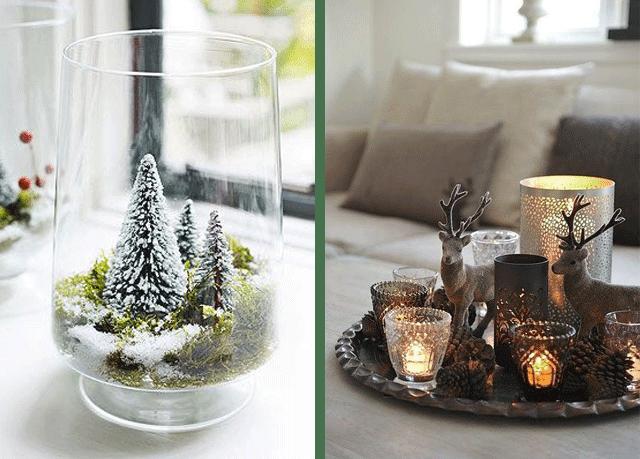 navidad-ciervos-velas-abetos-decorar-ideas