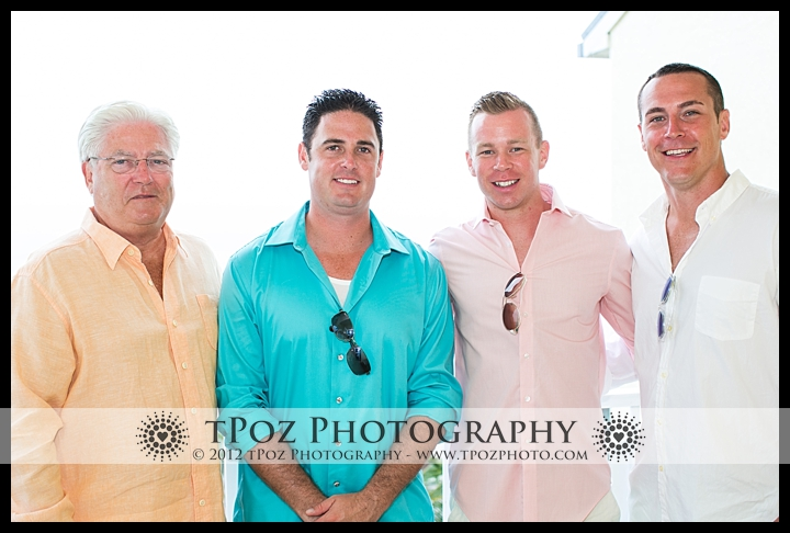 Key West Destination Wedding Ocean Key Resort