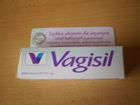 krem vagisil łagodzi podrażnienia intymne