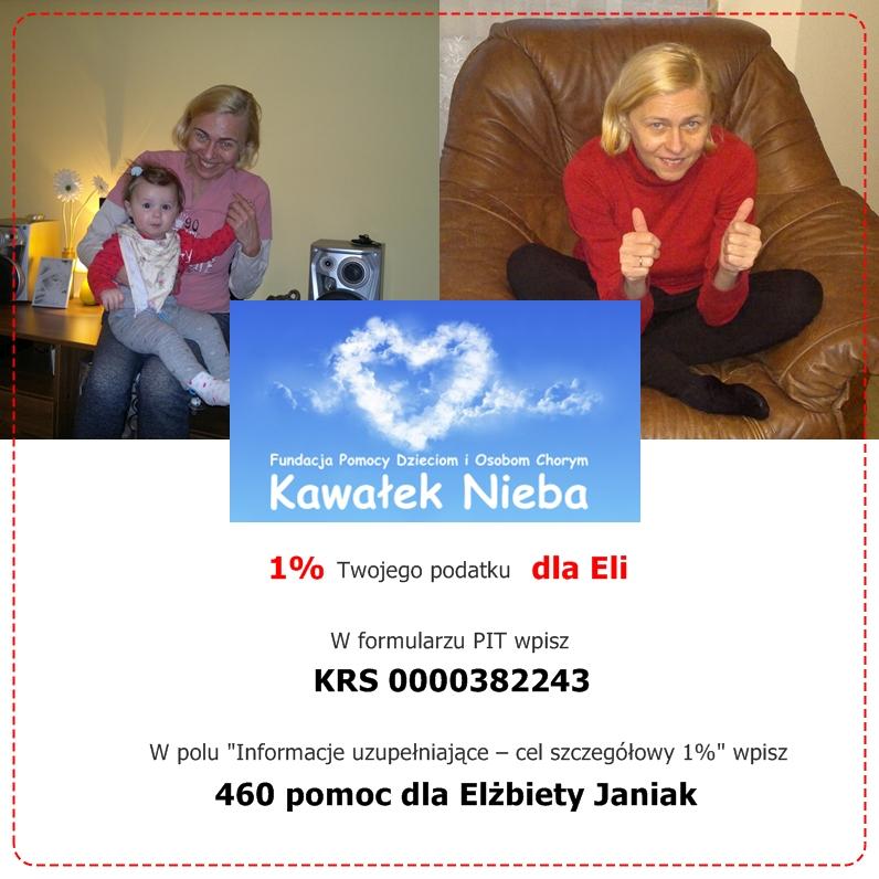 POMAGAM  - ELA JANIAK