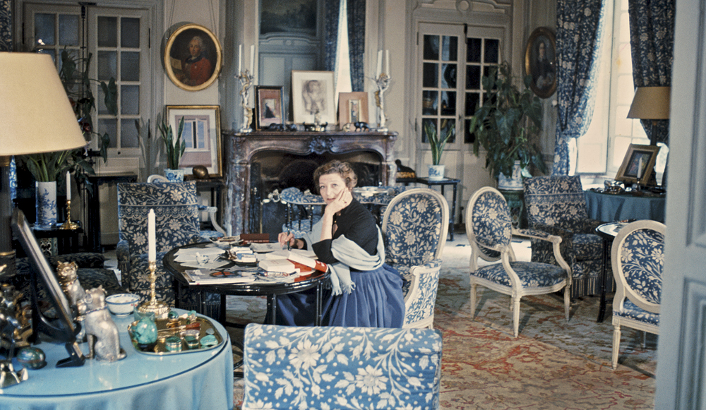 One Last Thought About Louise de Vilmorin | Room Interiors