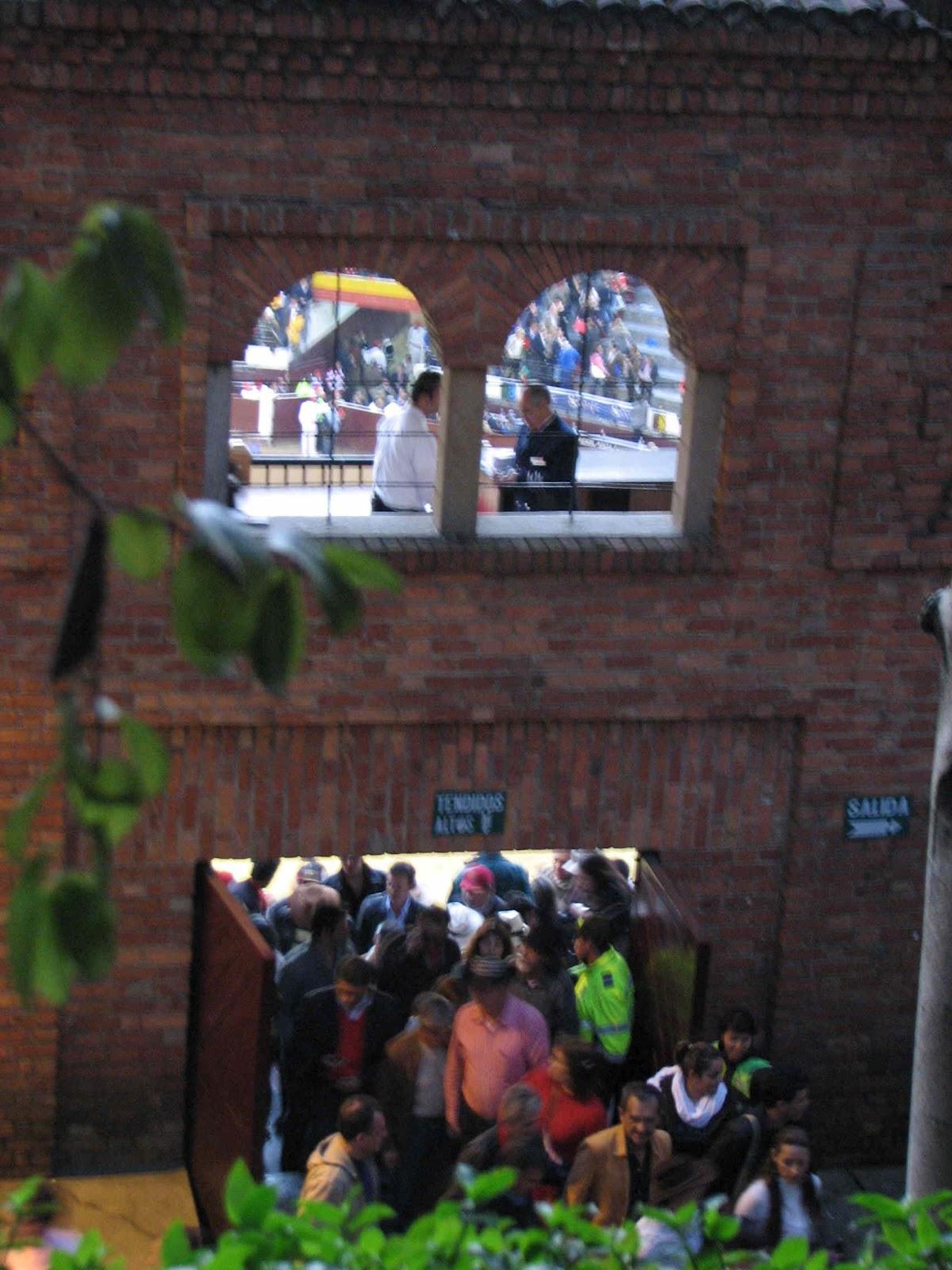 Bogotá's Last Bullfight?