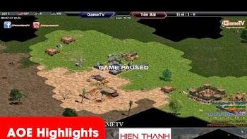 Aoe Highlights - Sức mạnh khủng khiếp đến từ team Liên Quân