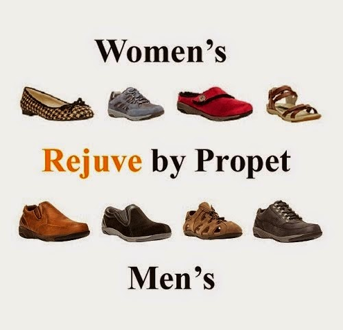 Propet Shoes Giveaway