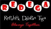 LOGO OF REDEGA