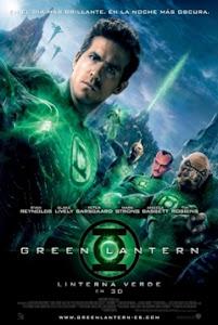 Ver Película Linterna Verde Online (2011)