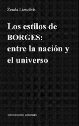 LOS ESTILOS DE BORGES