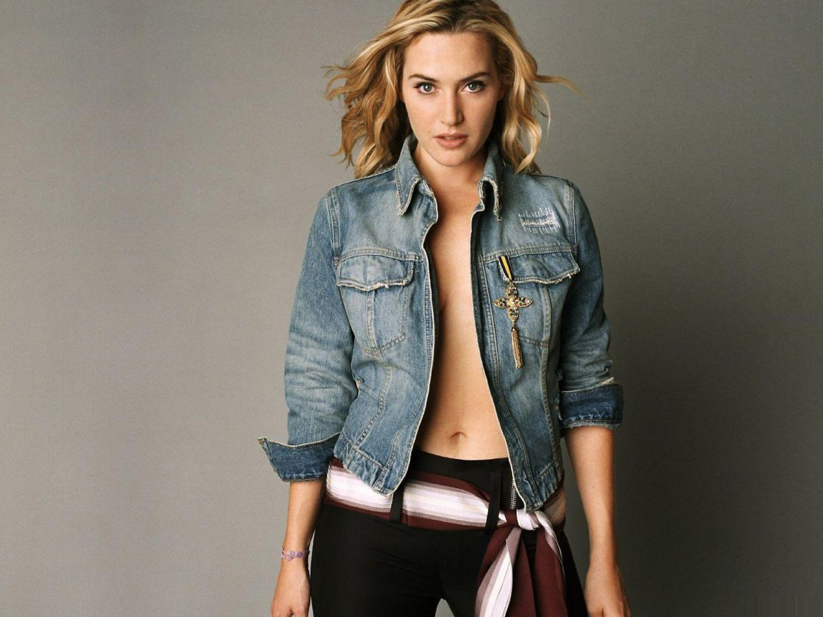 Kate Winslet Hot Wallpapers  Kate Winslet Wallpapers