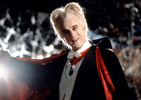 Dracula: Dead and Loving It Starring Leslie Nielson