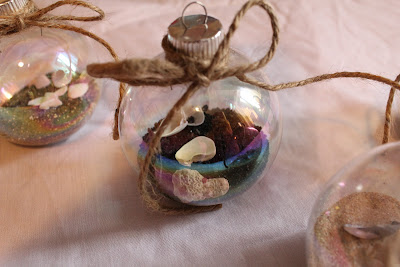 Vacation Ornaments - Turtles and Tails blog