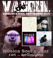 VADELISTA SOUL SEPTIEMBRE 2019  PODCAST Nº 98