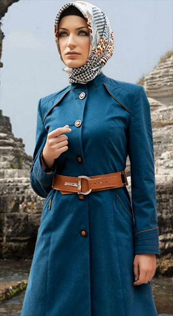 Definition Of Hijab Fashion