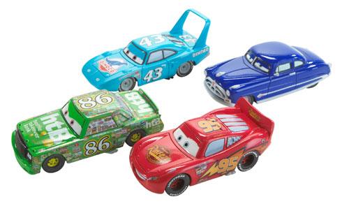 caso mattel Casos lideres mattel inc es la mas grande compañía juguetera del mundo el 2 de agosto de 2007, la empresa anunció que iba a retirar un millón de juguetes de la marca fisher price (unadivisión de mattel) por haber detectado exceso de plomo en su pintura.