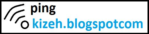 Cara 100% mudah nge-ping website atau blog kita