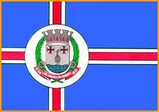 Bandeira de São Gonçalo do Amarante