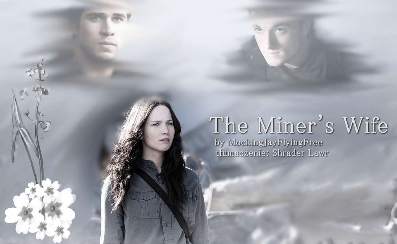 The Miner's Wife