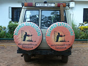 Bushman Tours