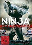 Ninja Apocalypse (2014) ()