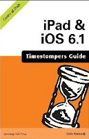 iPad & iOS 6.1 (Timestompers Guide)