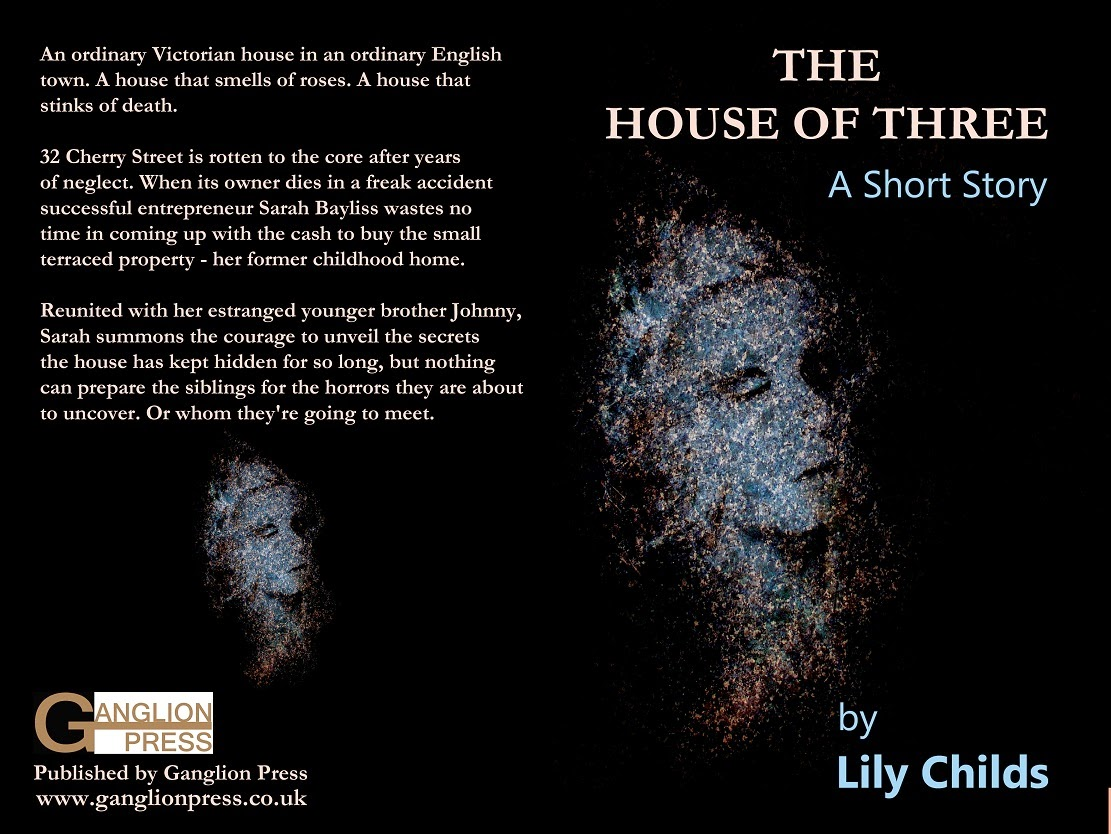 Full cover of The House of Three: A Short Story by Lily Childs