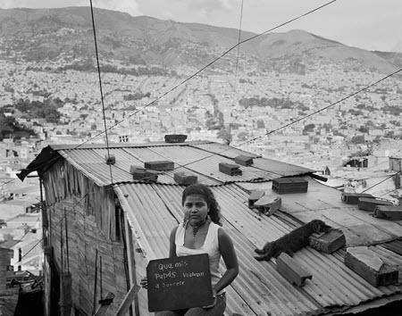 Martín Weber: El mapa de los sueños latinoamericanos