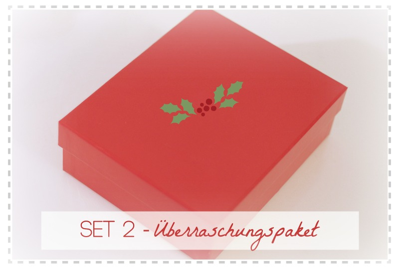 O Blogger Adventkalender Tur 19 Berries Passion