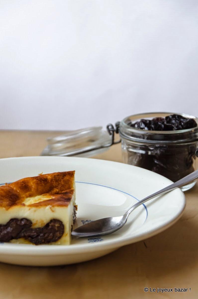 Far breton - recette