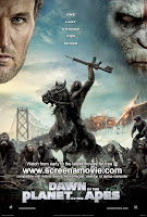 Dawn of the Planet of the Apes_@screenamovie