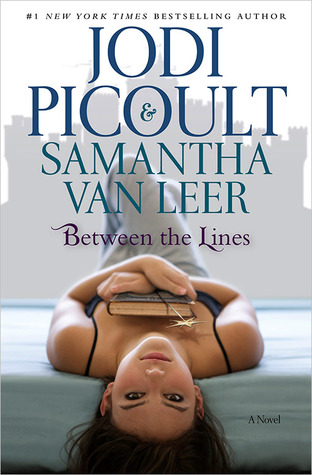 Review: Between the Lines by Jodi Picoult and Samantha van Leer