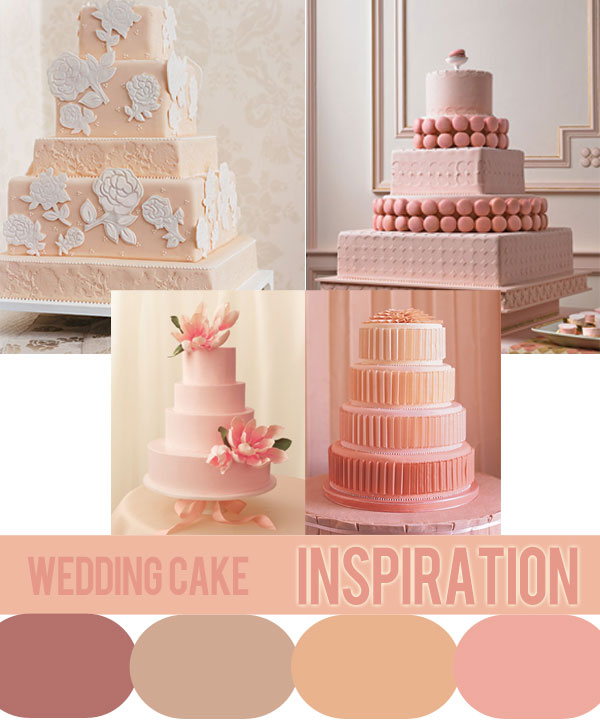 Wedding Cake Inspiration Ideas: CityGirl Searching: {Wedding Cake} Inspiration