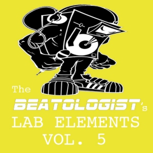 Beatologist Lab - Elements Vol 5 [AIFF] screenshot