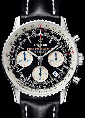 RELOJES BREITLING NAVITIMER SUPER CONSTELLATION